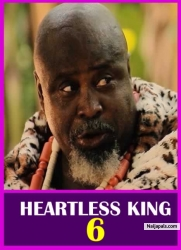 HEARTLESS KING 6