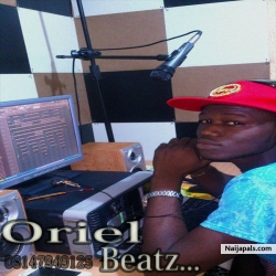 Freebeat_OrielBeatz by OrielBeatz