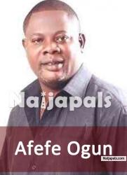 Afefe Ogun