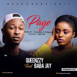 PAGE by Queenzy ft. Baba J