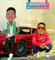 WHO by POLLYCEE FT OWAN