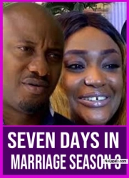 SEVEN DAYS IN MARRIAGE SEASON 3