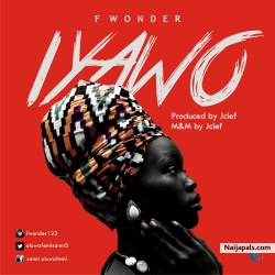 IYAWO by F WONDER