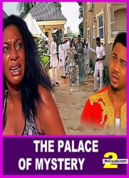 THE PALACE OF MYSTERY 2