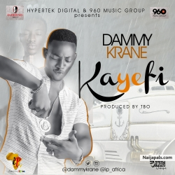 kayefi by Dammy krane