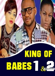 KING OF BABES 1 & 2