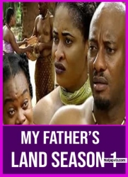 My Father's Land Season 1