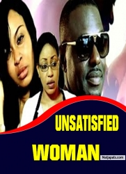 Unsatisfied Woman