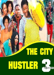 The City Hustler  3