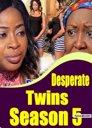 Desperate Twins Season 5