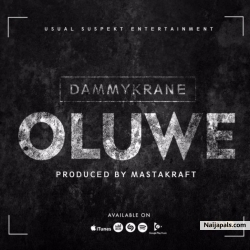 Oluwe by Dammy Krane (Prod. By Masterkraft)