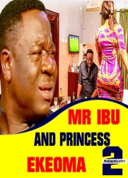 MR IBU AND PRINCESS EKEOMA 2