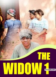 THE WIDOW 1