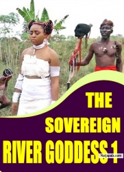 THE SOVEREIGN RIVER GODDESS 1
