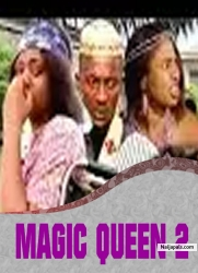 MAGIC QUEEN 2