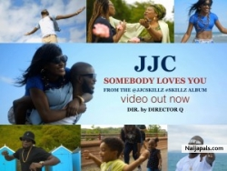 Somebody Loves You by JJC