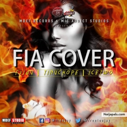 (Fia_Cover)_Ft_TinyChope_IceTwo by F2Jay_Ft_TinyChope_IceTwo_(Fia_Cover)