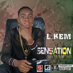 Sensational by Lkem Ft Richezze