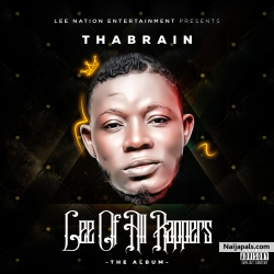 Born to rap FT. Oluwadavis by Thabrain