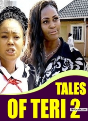 TALES OF TERI 2