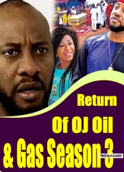 Return Of OJ Oil & Gas Season 3