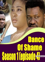 Dance Of Shame Season 1 (episode 4)