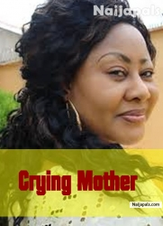 Crying Mother