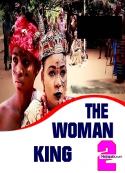THE WOMAN KING 2