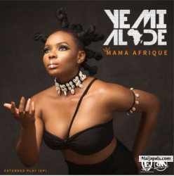 Nakupenda (Swahili) by Yemi Alade ft. Nyashinski