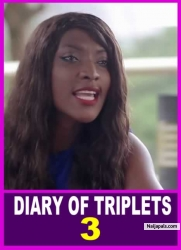 DIARY OF TRIPLETS 3