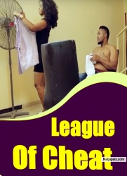 League Of Cheat