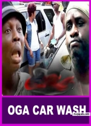 OGA CAR WASH