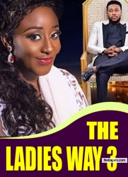 THE LADIES WAY 3