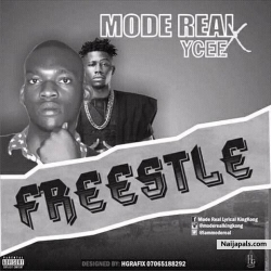 Am Coming (fire) prod by Mr jabulani by Mode Real