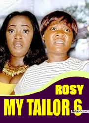 ROSY MY TAILOR 6