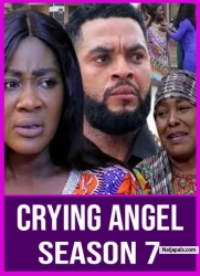 CRYING ANGEL SEASON 7
