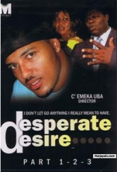 Desperate Desire 1