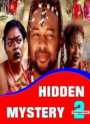 HIDDEN MYSTERY 2