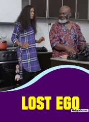 LOST EGO