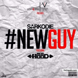 New Guy by Sarkodie ft. Ace Hood
