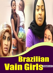 Brazilian Vain Girls
