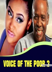 VOICE OF THE POOR 3
