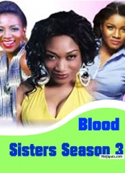 Blood Sisters Season Three