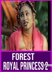 FOREST ROYAL PRINCESS 2