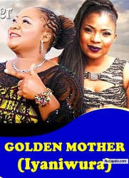 Golden Mother (Iyaniwura)
