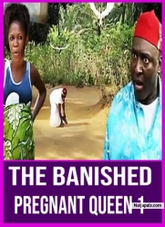 The Banished Pregnant Queen 1