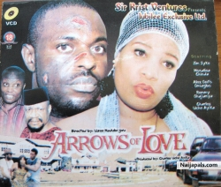 Arrows of Love 2