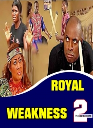 Royal Weakness 2