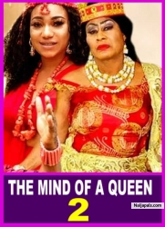 THE MIND OF A QUEEN 2