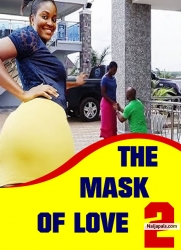 THE MASK OF LOVE 2
